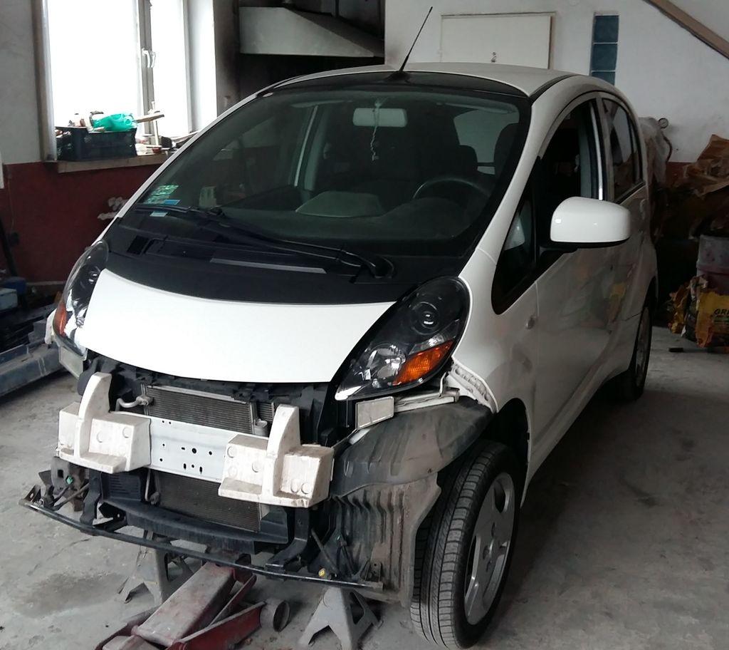 bezgotówkowe naprawy powypadkowe auto naprawa